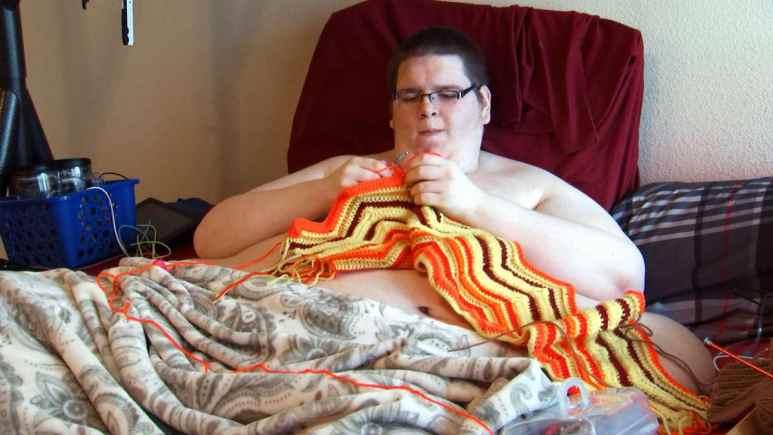 Sean on My 600-lb Life died