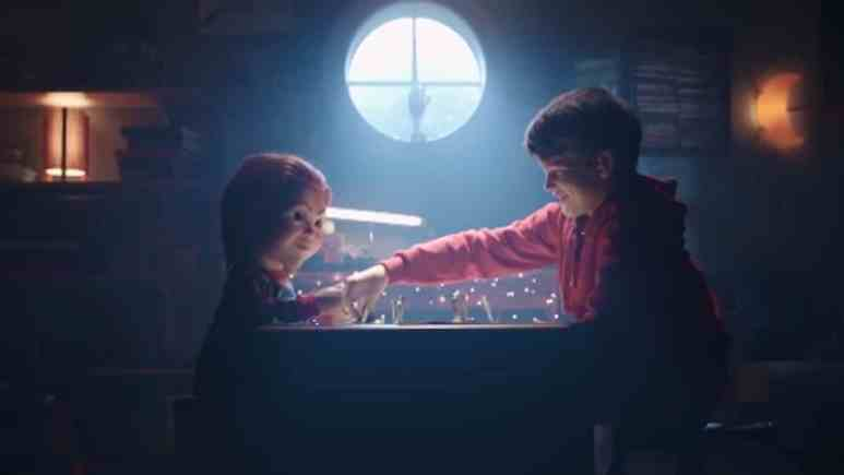 chucky and andy bond in 2019 child's play reboot