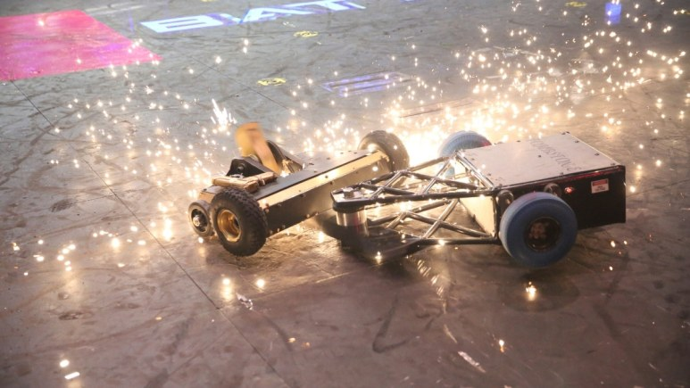 What are the BattleBots rules