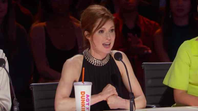 Ellie Kemper AGT Judge