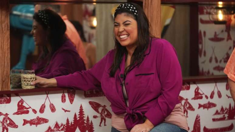 Jessica Milagros In BB21 House