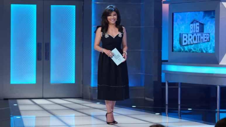 Julie Chen Hosting BB21