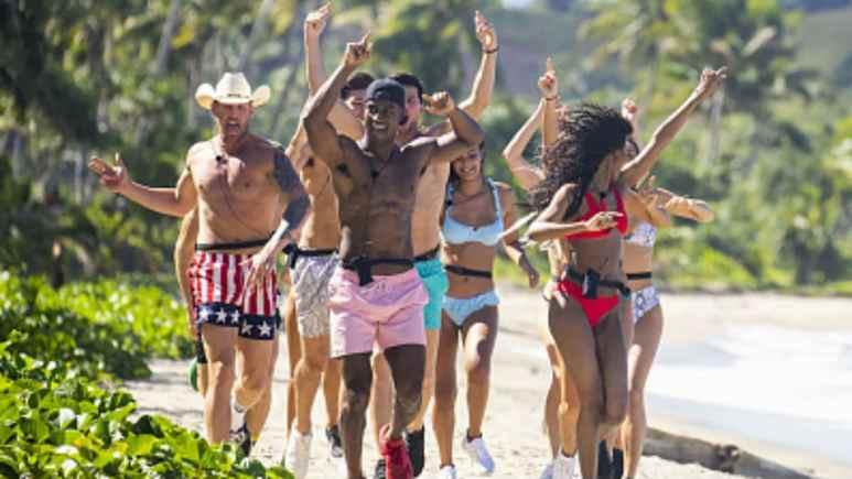 Love Island USA ratings good or bad?
