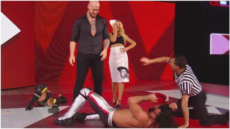 WWE Monday Night Raw recap, results, grades and review: The Extreme Rules go-home show
