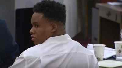 Rapper Tay-K 47 on trial for capital murder: Pleads guilty ...