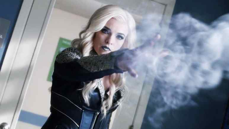 Danielle Panabaker as Killer Frost in The Flash