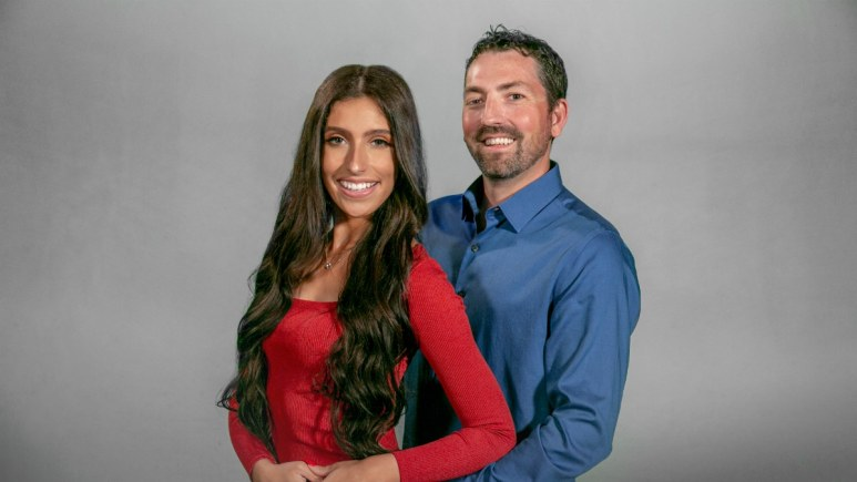 Drew and Rosie on Marrying Millions