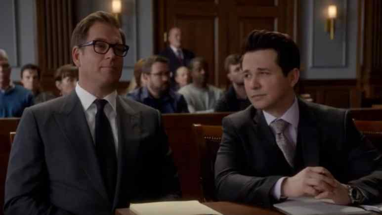 Bull And Benny