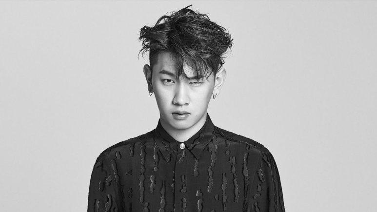 Crush (Korean Singer)