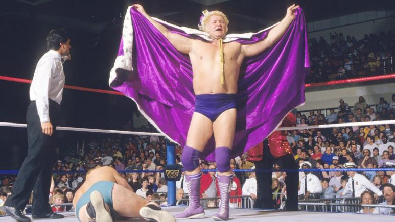 Harley Race death