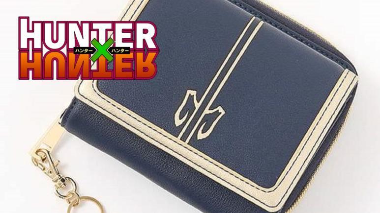 Hunter x Hunter Super Groupies Collaboration. Pic cred: Aitai☆Kuji