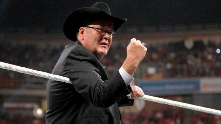 Jim Ross reveals the official announcing team for AEW on TNT