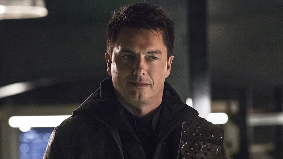 Arrow Another Returning Guest Star Has Been Revealed For Season Eight