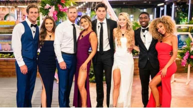 Who won Love Island USA 2019?