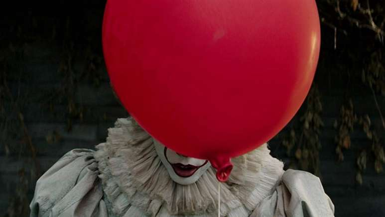 Fortnite/It:Chapter 2 crossover