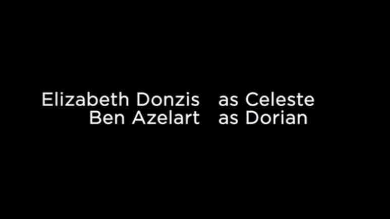 Ben Azelart in the credits of No Good Nick