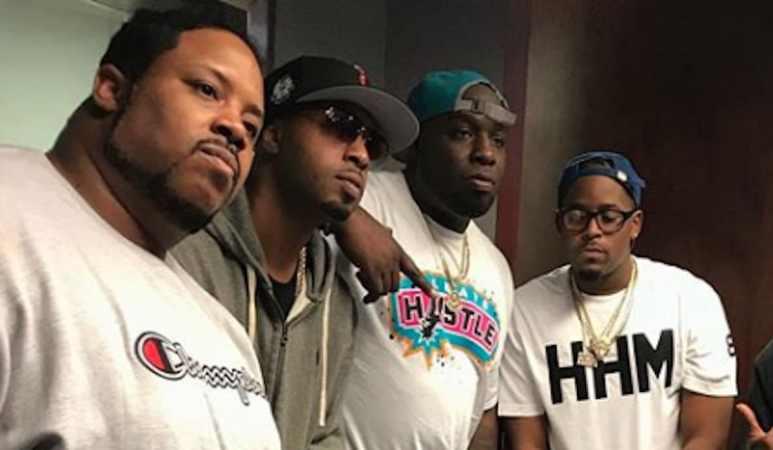 hip hop group dem franchise boyz