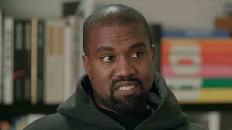kanye west talks about adidas yeezy creative process