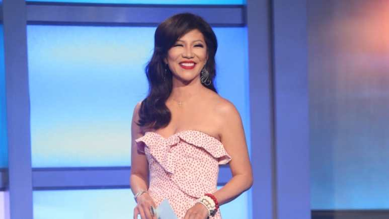 A Julie BB21 Host