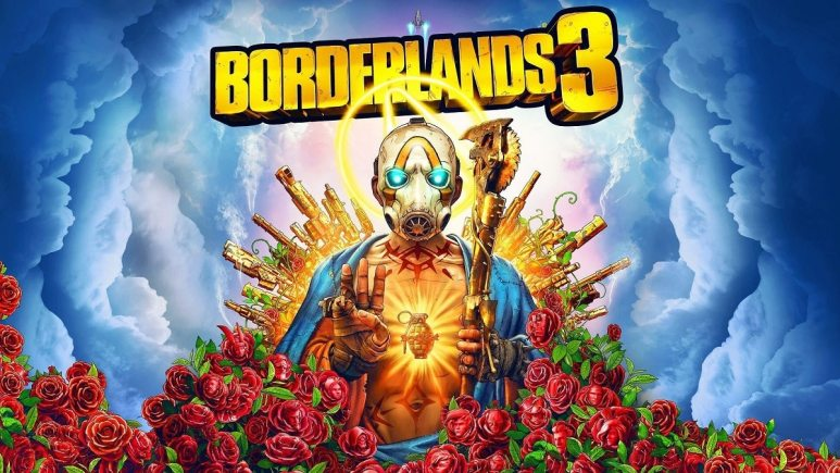Borderlands 3 Locked Chest Open Guide