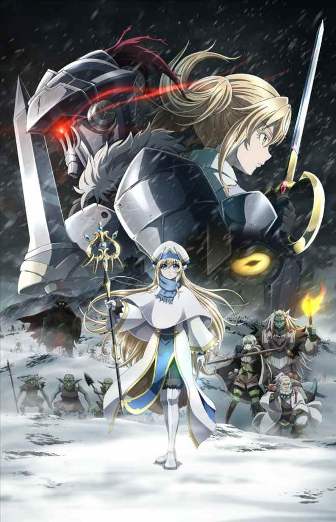 Goblin Slayer 09 Vostfr : goblin, slayer, vostfr, Goblin, Slayer, Season, Release, Date:, Sequel, Confirmed, Production, [Trailer]