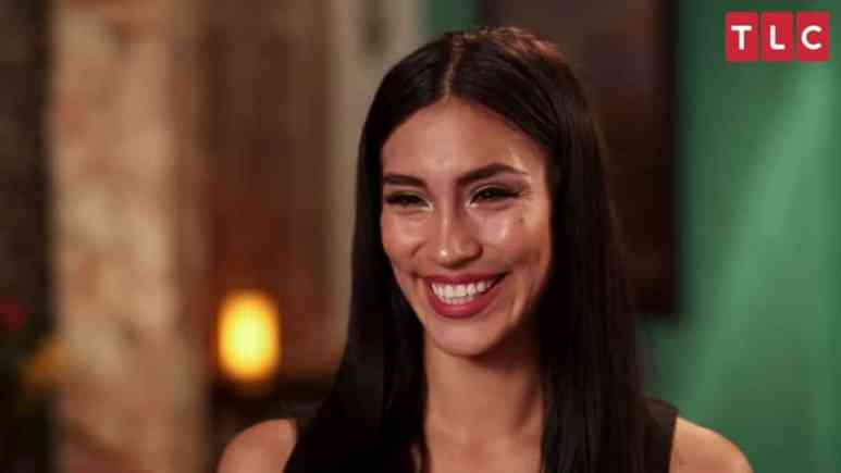 Jeniffer on 90 Day Fiance Before the 90 Days