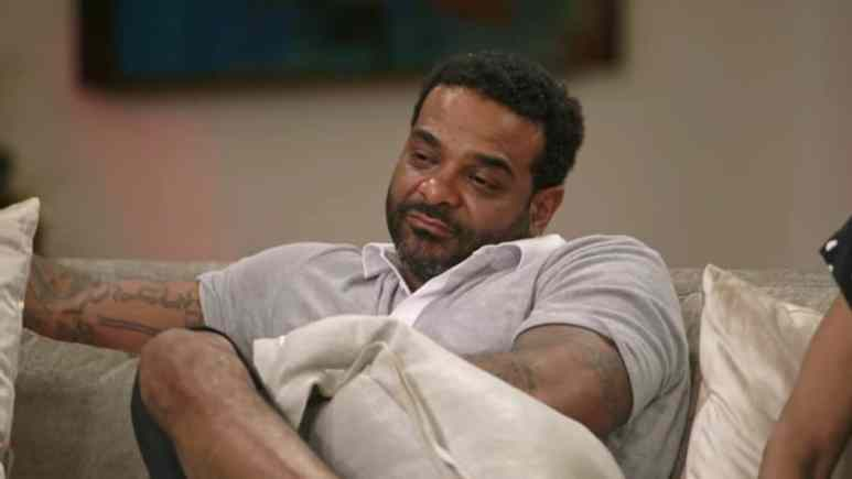 Jim Jones on Marriage Boot Camp