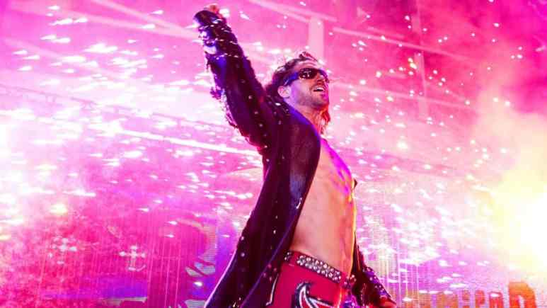 John Morrison reportedly returning to WWE with new contract