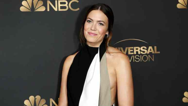 New music by Mandy Moore drops one week before This Is Us returns.