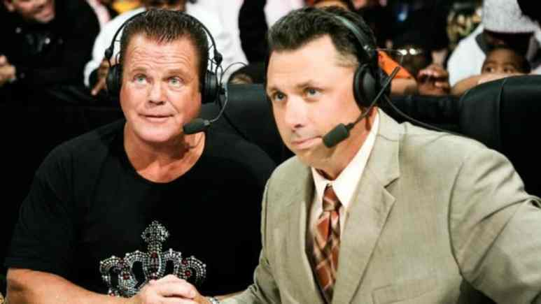 WWE backstage news on changes coming to television next week