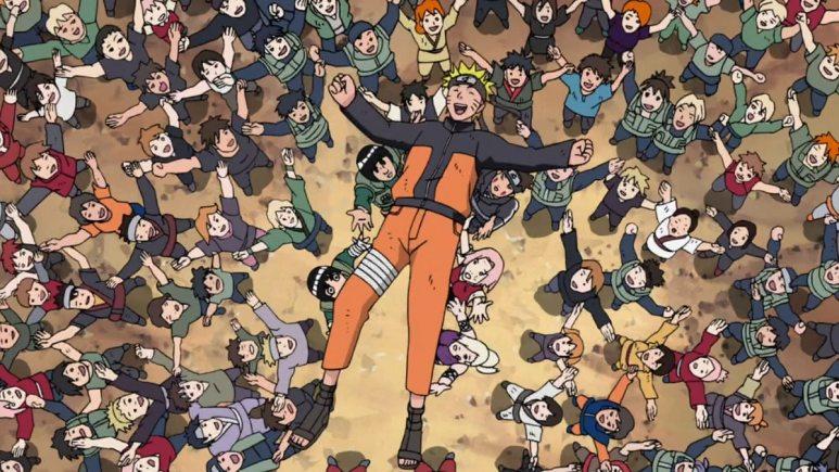 Naruto. Pic credit: VIZ Media.