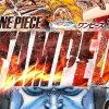 One Piece: Stampede visual