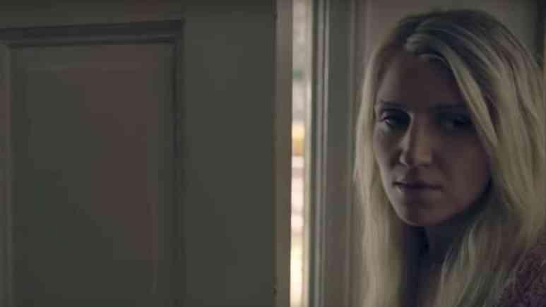 Annaleigh Ashford in Unbelievable.