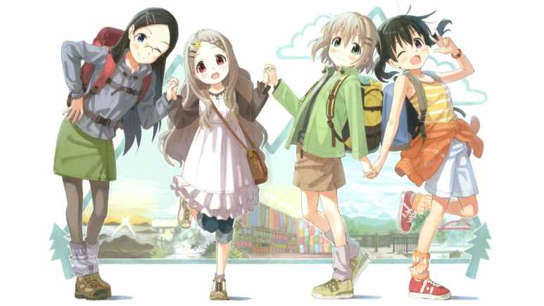 Encouragement Of Climb character imagery