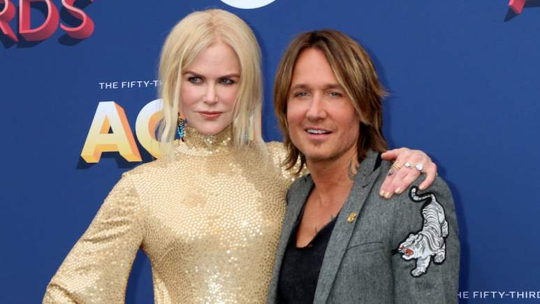 keith urban was arrested but not that keith urban