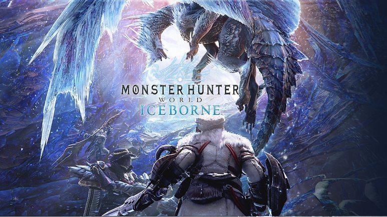 MHW: Iceborne Bug Fixes Version Update