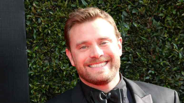 General Hospital alum Billy Miller has a new role at Apple TV.