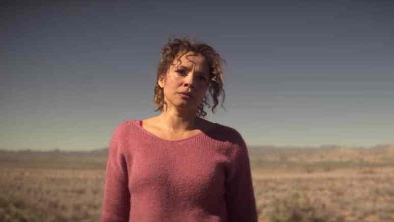 Carmen Ejogo in Rattlesnake