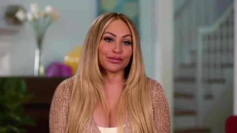Darcey Silva on 90 Day Fiance: Before the 90 Days