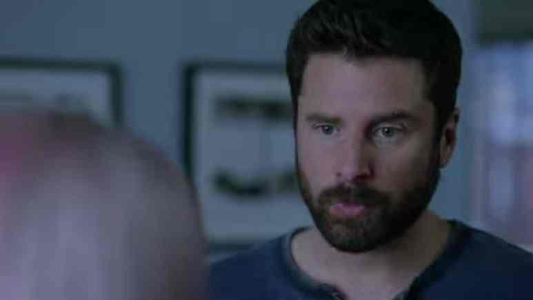 James Roday as Gary on A Million Little Things.