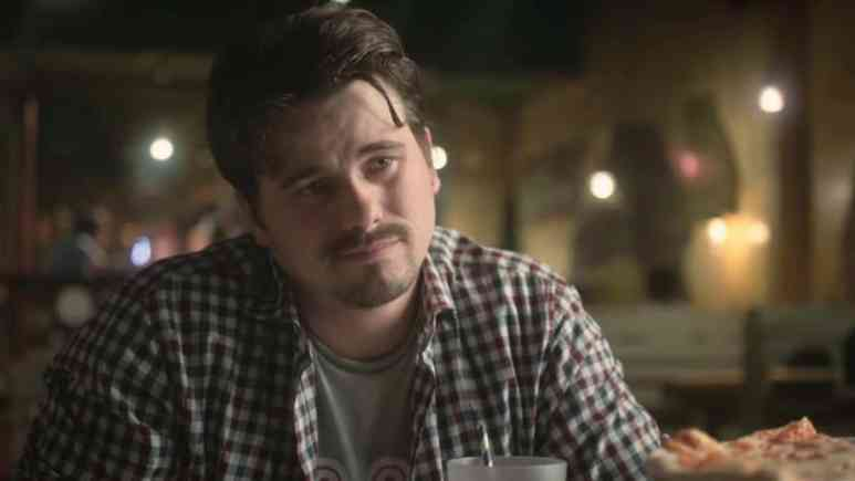 Jason Ritter as Pat from Raising Dion