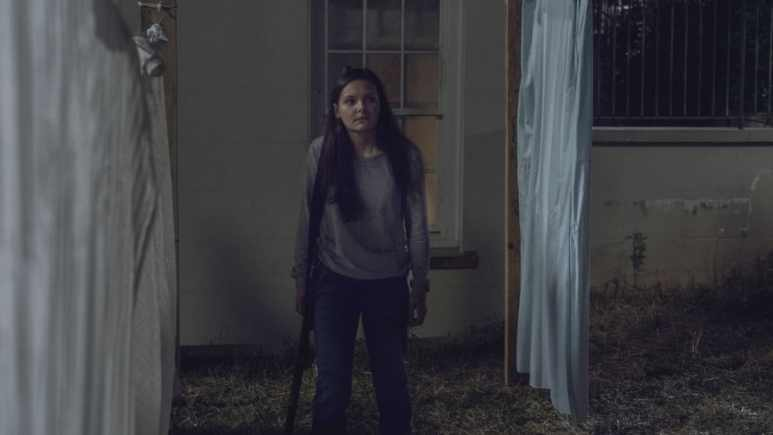 Cassady McClincy as Lydia