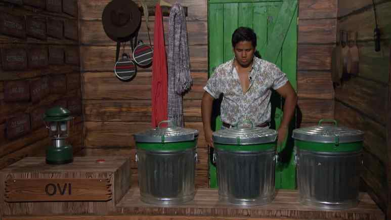 Ovi Kabir Playing BB21