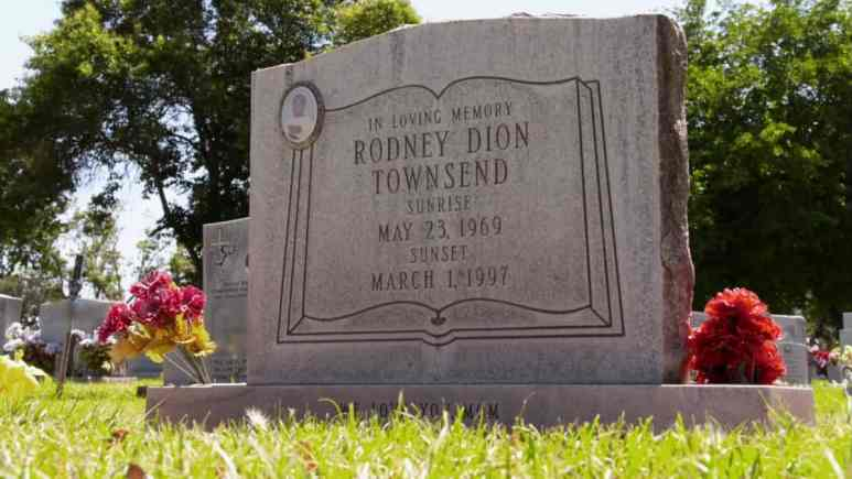 Jason Lee's brother Rodney Townsend was memorialized on Love & Hip Hop Hollywood