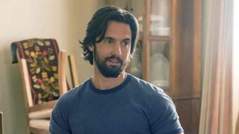 Is Milo Ventimiglia leaving This Is Us?