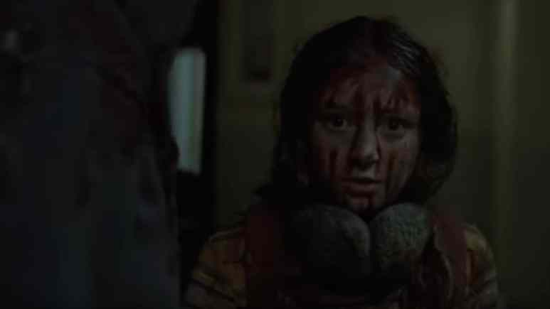 Young Lydia TWD