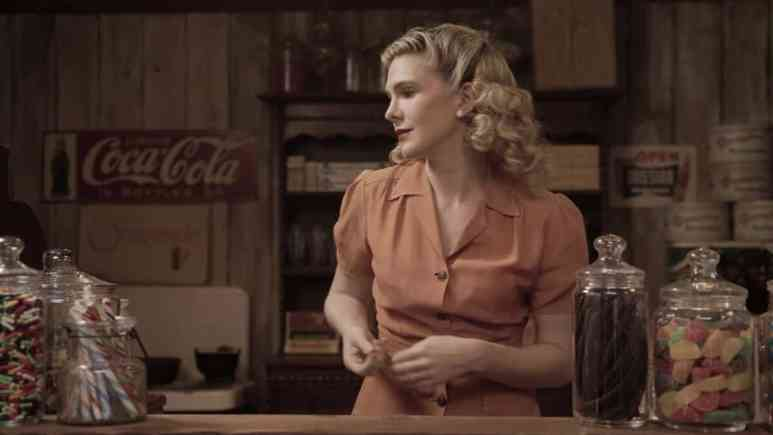 Lily Rabe as Lavina