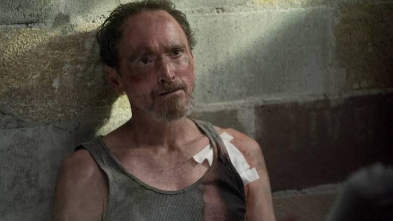 James Parks as Captured Whisperer
