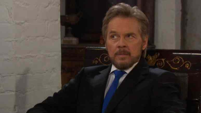 Days of our Lives Stefano