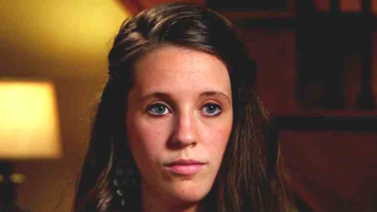 Jill Duggar confessional from Counting On.